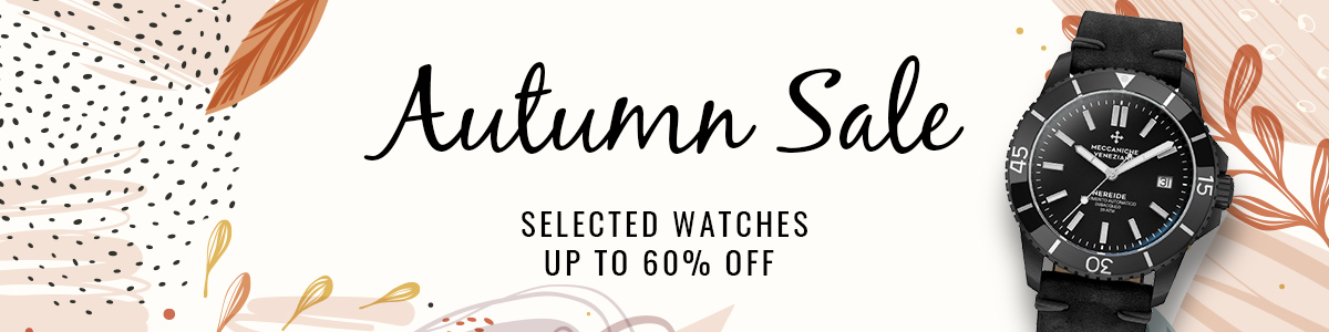 Outlet - Watches On Sale - Special Offers