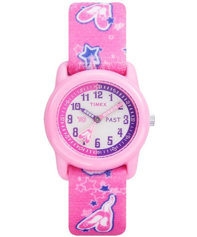 Timex Timex Kids Time Teacher Kids' Watch T7B151