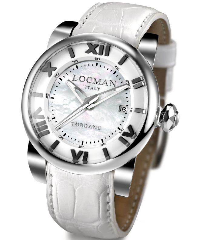 Locman Toscano 0590V12-00Mwpsw Men's Watch 0590V12-00MWPSW