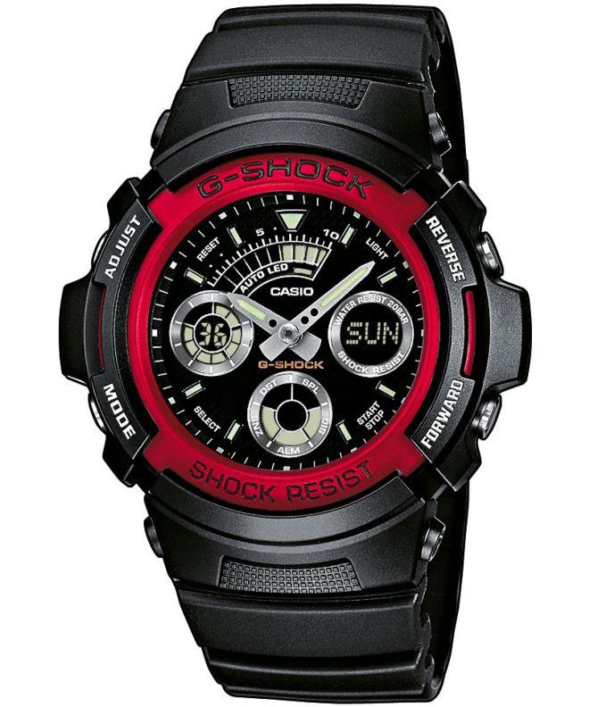 Casio G-SHOCK Watch AW-591-4AER