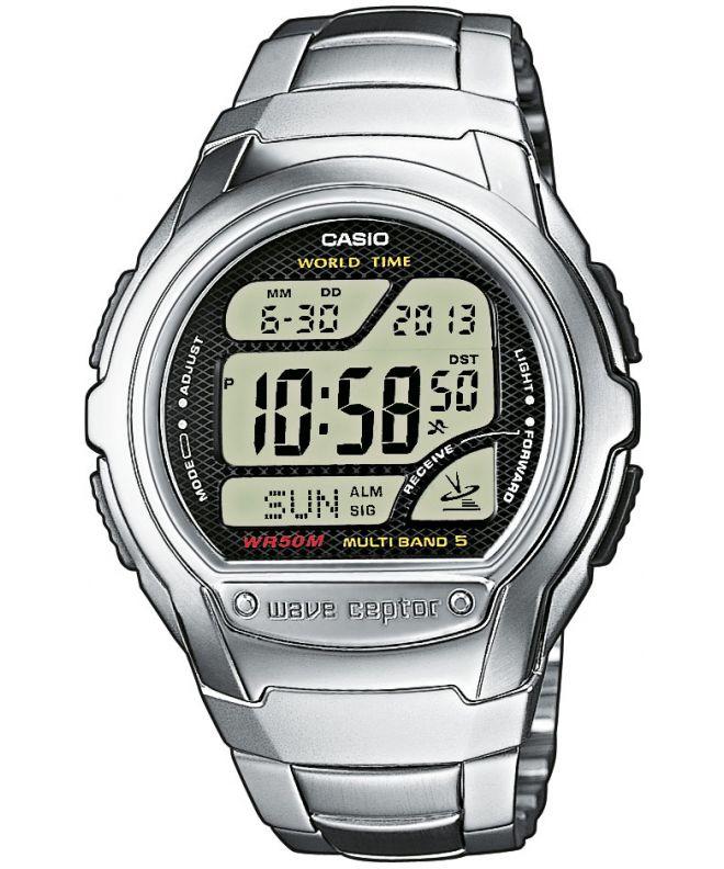 Casio Wave Ceptor Men's Watch WV-58DE-1AVEF (WV-58DE-1AVEG)