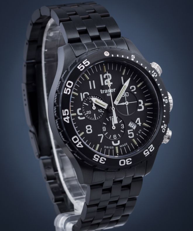 Traser Officer Chronograph Pro Men's Watch TS-103349