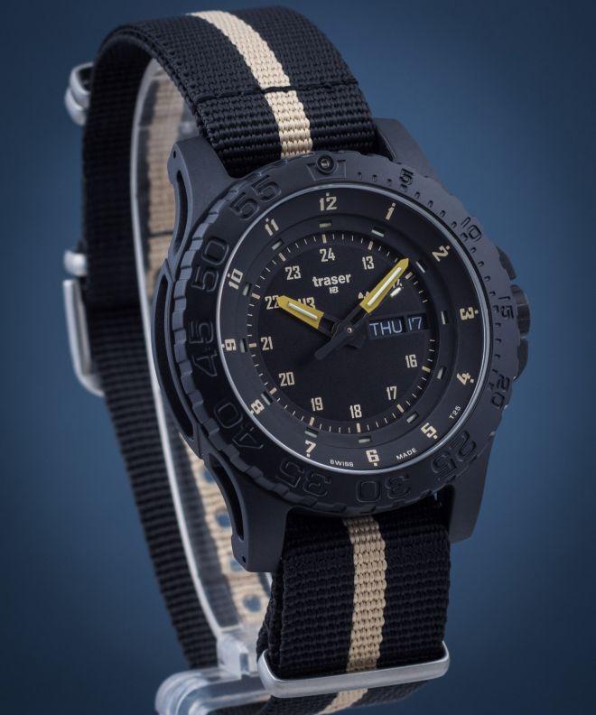 Traser P 6600 Sand Men's Watch TS-100232