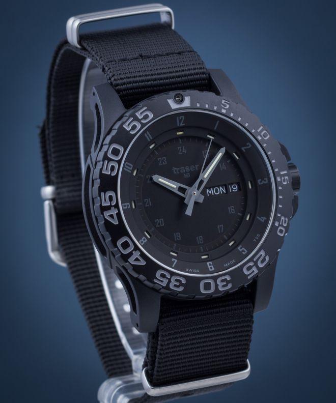 Traser P 6600 Shade Men's Watch TS-103353