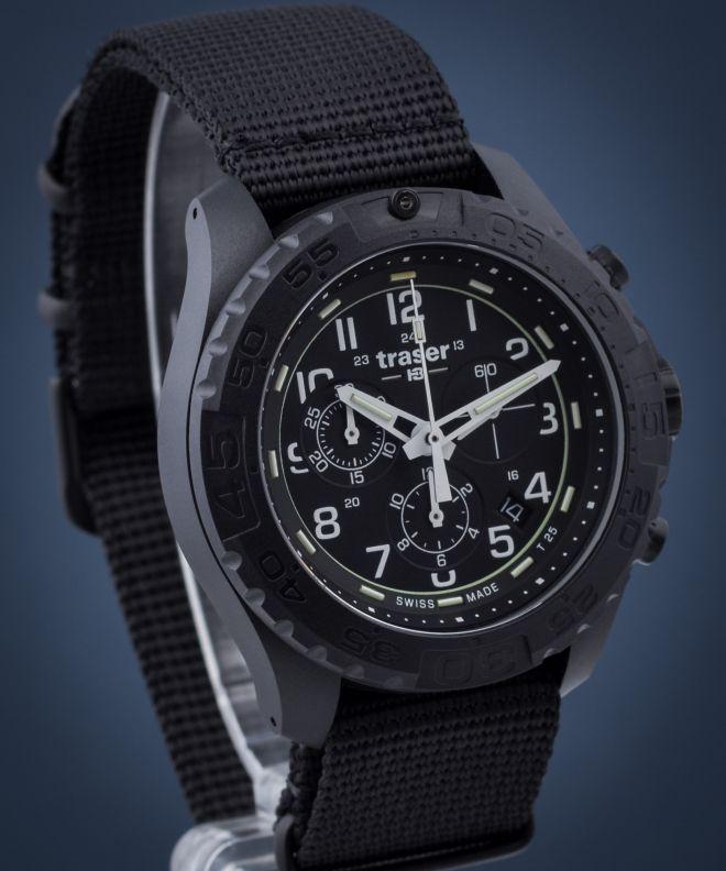 Traser P96 Outdoor Pioneer Evolution Chrono Men's Watch TS-108680