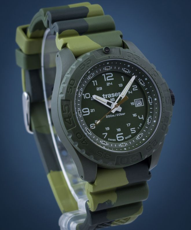 Traser Soldier Men's Watch TS-106631