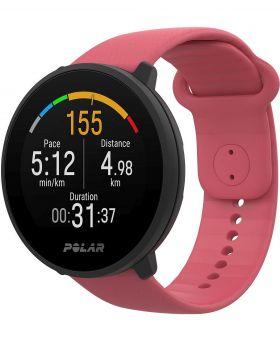 Polar Vantage V H10 black Watch