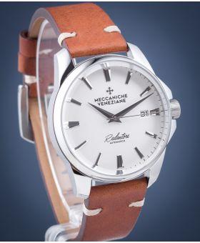 Meccaniche Veneziane Redentore 4.0 Automatic Watch