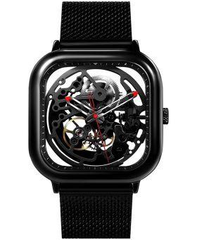 Ciga Full Hollow Skeleton Automatic Men's Watch
