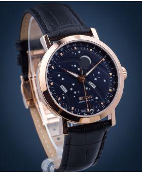 Epos Oeuvre d'Art Big Moon Automatic Men's Watch