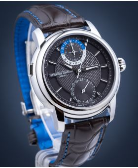 Frederique Constant Classic Hybrid Manufacture Automatic Limited Edition Men's Watch