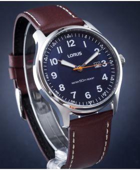 Lorus Classic Men's Watch