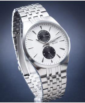 Pierre Ricaud Classic Men's Watch