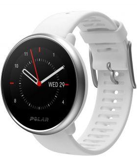 Polar Ignite White S Watch