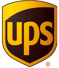 The cheapest delivery UPS!
