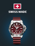SWISS MADE - swiss watches